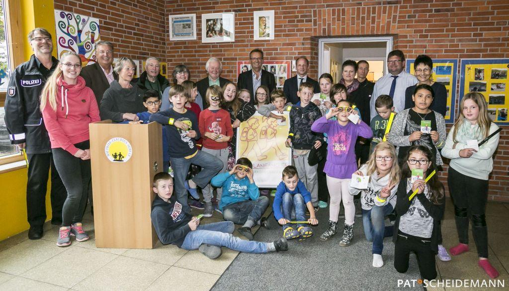 Matthias Claudius Schule Kiel